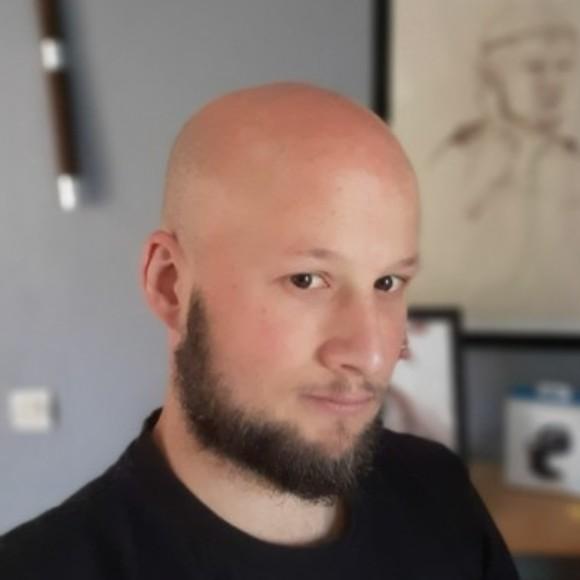 Illustration du profil de kiblow