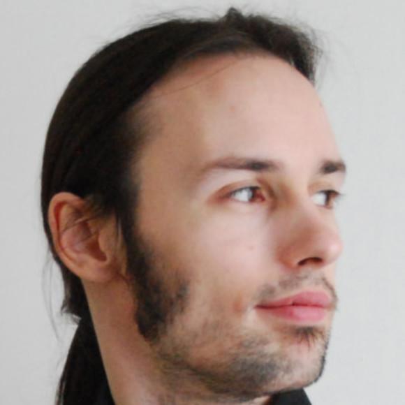 Illustration du profil de kri1990sim